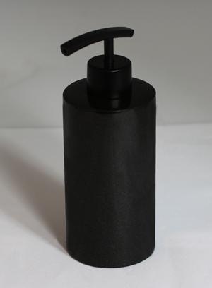 Nero Assoluto Granit Designer Spender